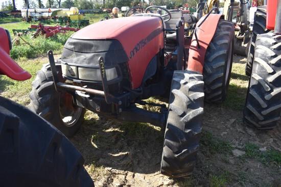 Case IH JX1075C Tractor
