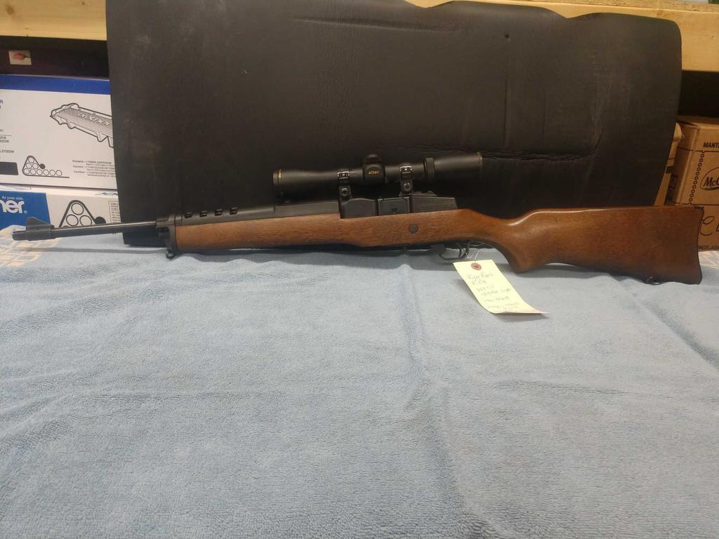 Memorial DAY WEEKEND GUN AUCTION