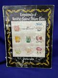Encyclopedia of victorian colored glass
