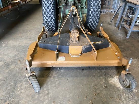 Woods 7200 Finish Mower