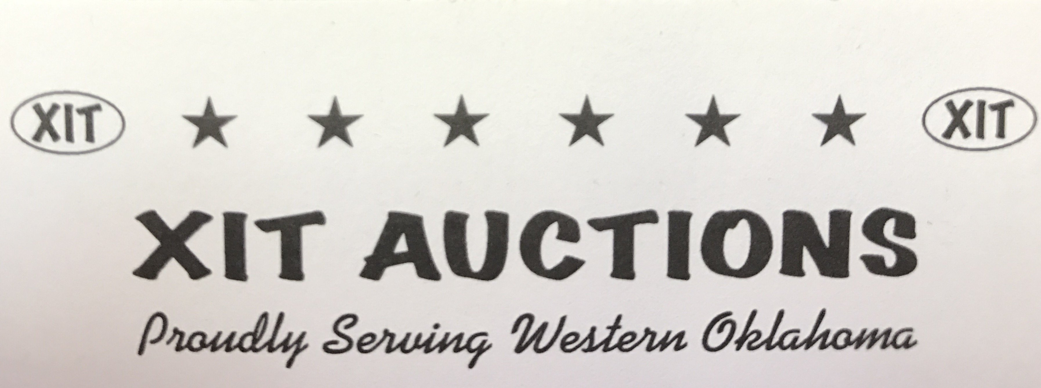 Xit Auctions, LLC