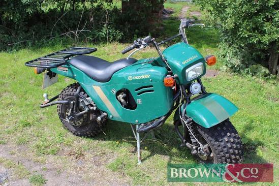 Ecorider ATV