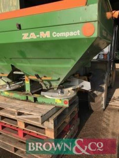 Amazone ZAM Compact Spreader