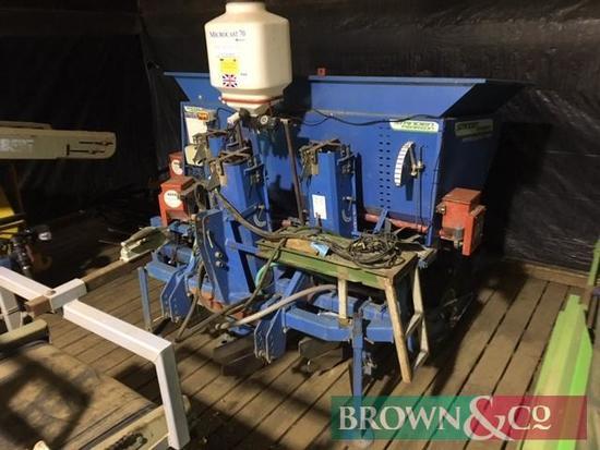 Standen H-Series BB3 Potato Planter