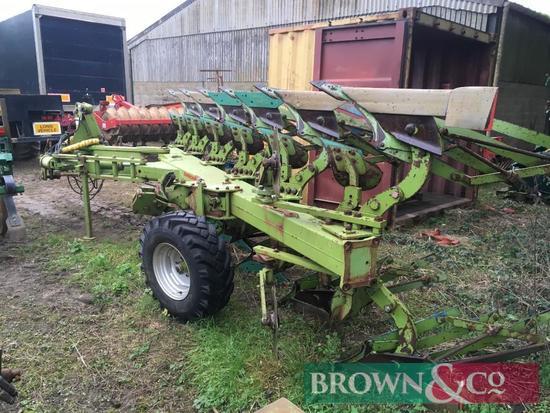 Dowdeswell MA 145 Plough