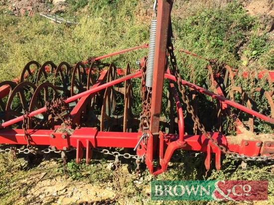 Vogel and Noot 2m Twin Furrow Press