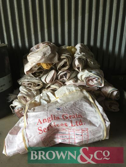 Quantity reuseable 1t seed bags