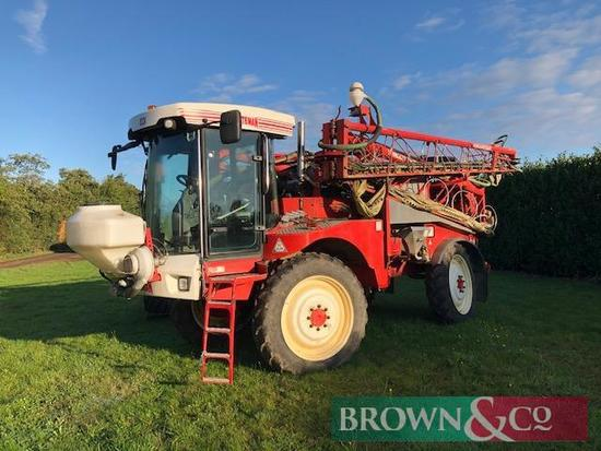 Bateman RB35 Sprayer