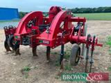 Cultivating Solutions RLM400 Subsoiler