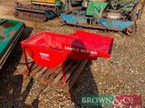 Nicholson Machinery Sample Washer