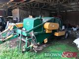Jones Engineering Straw Remover