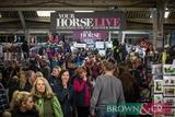 A pair of 3-day passes to 'Your Horse Live' at Stoneleigh Park, Warwickshire on 8-10th November