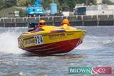 2 Hospitality tickets for the Hanseatic Water Ski Races in Kings Lynn 2020. Further details