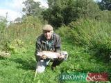 2hr Fly fishing coaching session for beginner or tournament angler at Hildersham, Cambridge on a