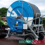 Winterization of an irrigation hosereel of your choice on your farm within 50 miles of Manea,