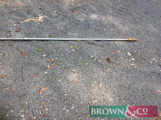 1 No. Grain Sampling Spear