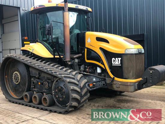 2004 CAT Challenger 765 Crawler Tractor