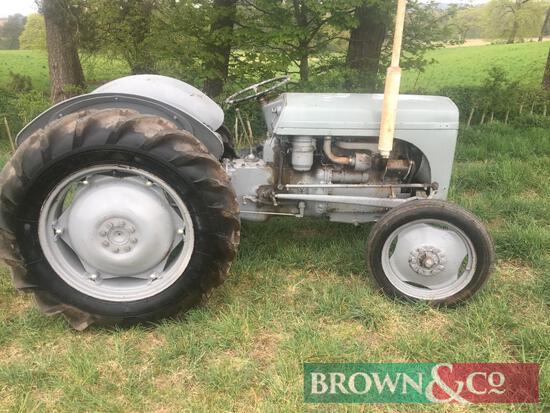 Ferguson TED 20 Tractor