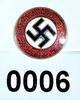 NSDAP enamel pin