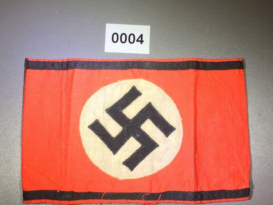 SS Army uniform armband.