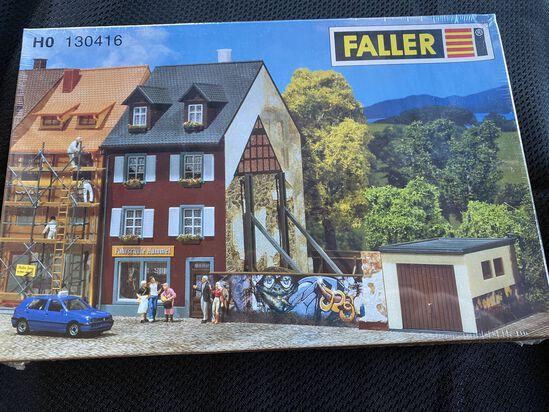 FALLER HO 130416