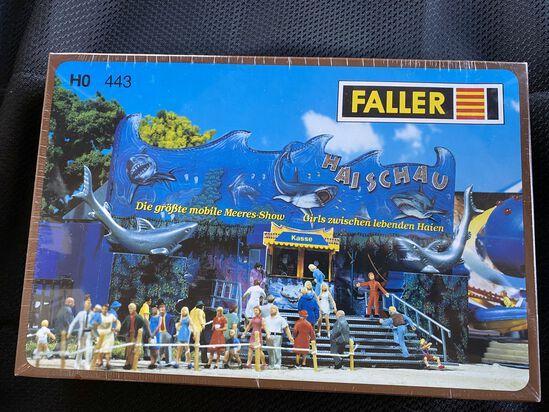 FALLER HO 443