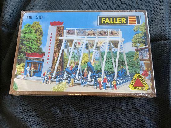 FALLER HO 318