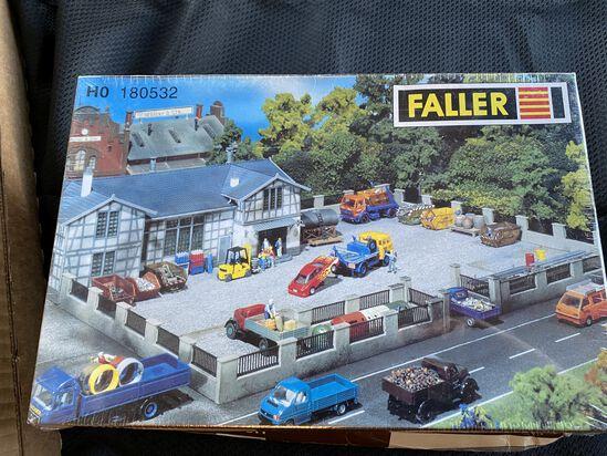 FALLER HO 180532