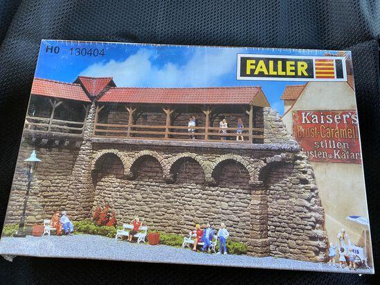 FALLER HO 130404