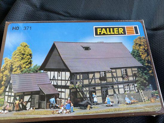 FALLER  HO 371