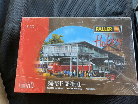 FALLER HO 131279