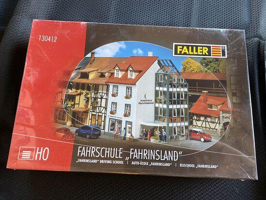 FALLER HO 130412