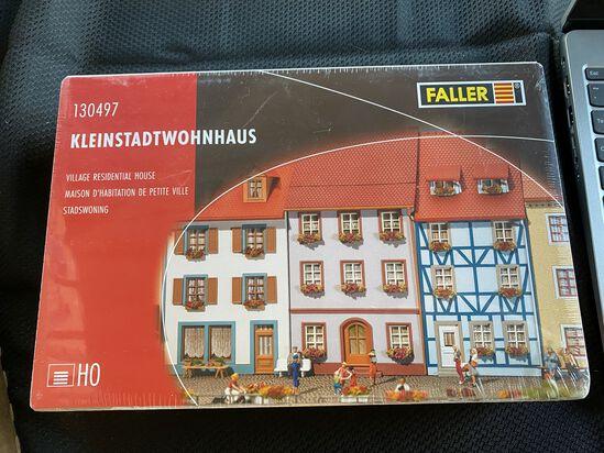 FALLER HO 130497