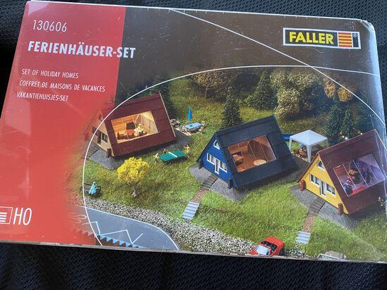 FALLER HO 130606