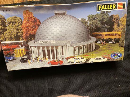 FALLER HO130939