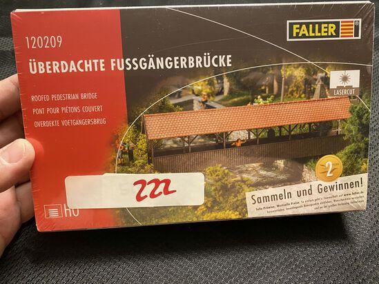 FALLER 1202009