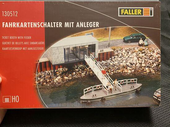 FALLER 130512