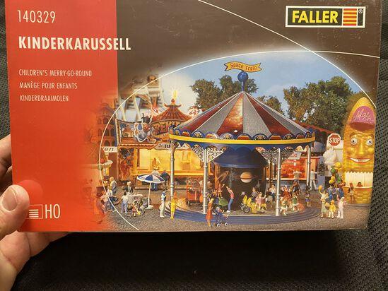 FALLER 14029