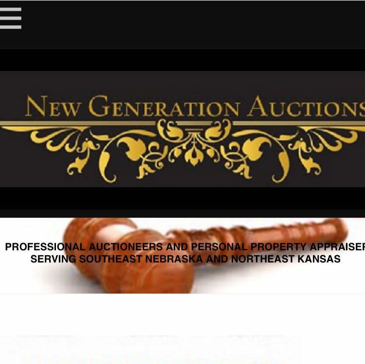 New Generation Auctions