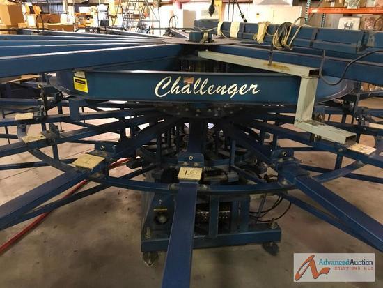 M&R Challenger