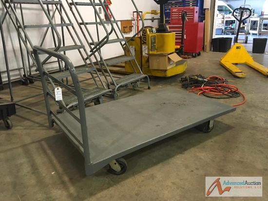Flat Cart Dolly