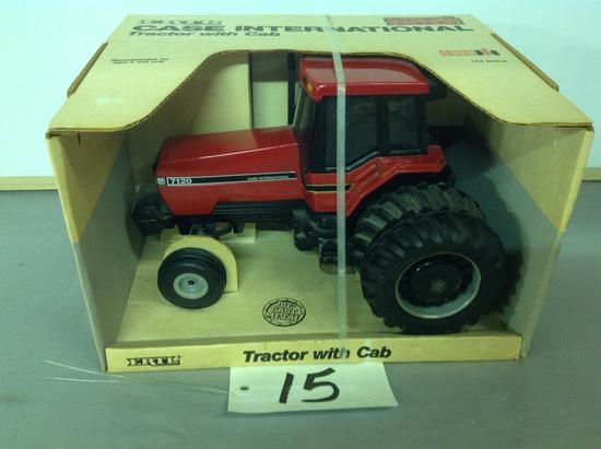 Case International 7120 w/cab & dualsSpecial Edition