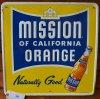 Mission of California Orange