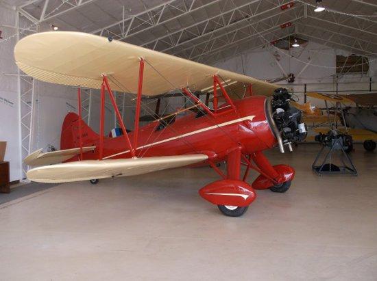 1940 Waco UPF-7, N-29364, S/N     Auctions Online | Proxibid