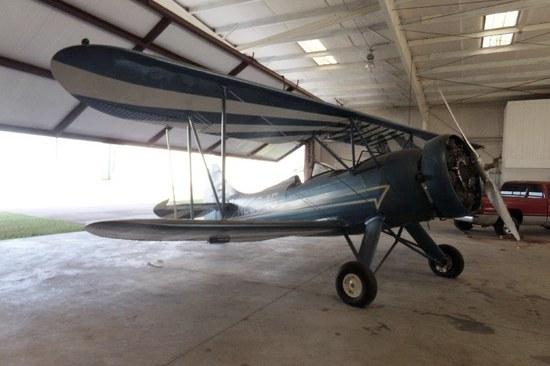 1940 Waco UPF-7 N-29945 S/N 54    Auctions Online | Proxibid