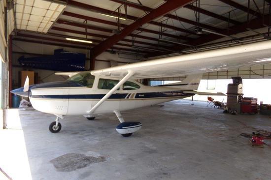 1979 Cessna 182Q N-97148 S/N 18266992