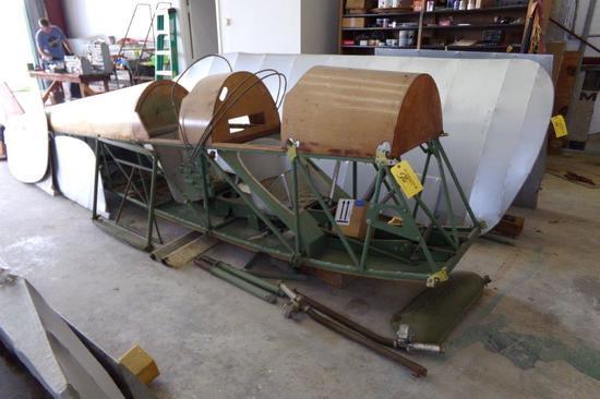 DeHavilland DH-82A Tigermoth Project