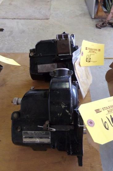 Bendix VMN7DFA Magnetos (1) Repaired | Vehicles, Marine