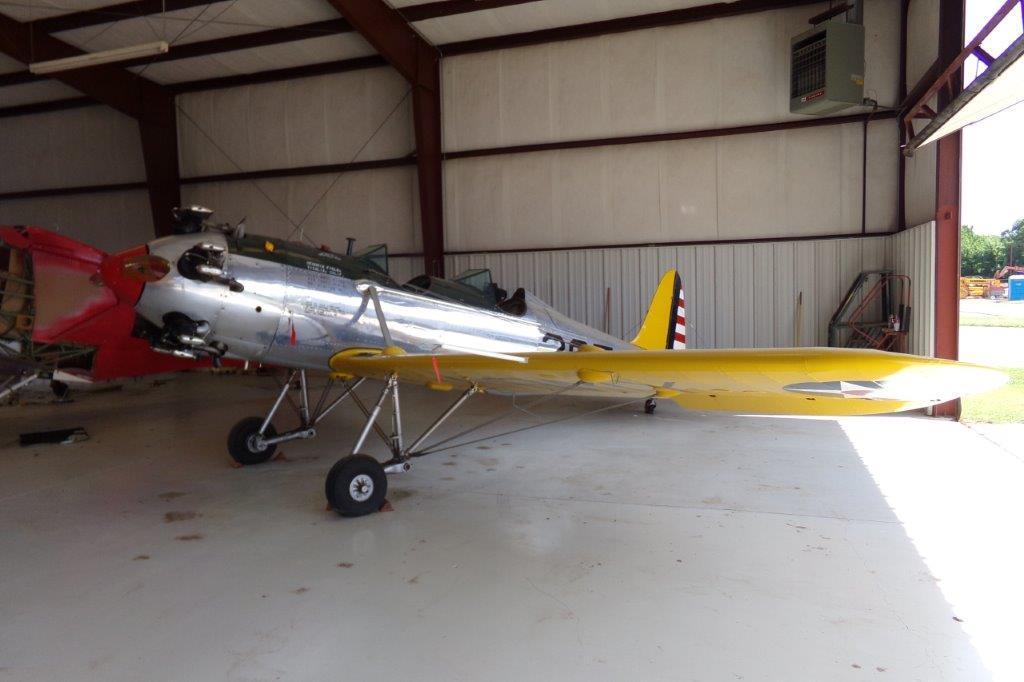 1941 Ryan ST3KR/PT-22 N-47556 S/N 1955