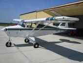Aircraft Auction ~ Estate of Jim Pollock